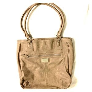 Nine West Tote Bag Gray